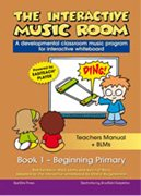Interactive Music Room