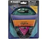 Sansai MLPR48 Headphones