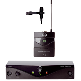 AKG PW45-PRESENTER Wireless Mic System
