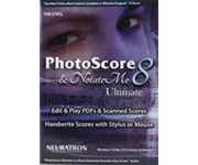 PhotoScore Ultimate 8